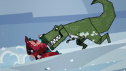 TRT T-Rex 110