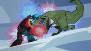 TRT T-Rex 107