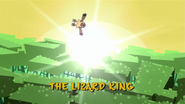 The Lizard King 001