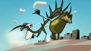 Iguanas 090