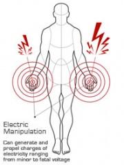 Electricitymanipulation