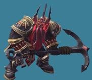 Knight-squid