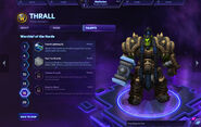 Heroes Shop Thrall 03