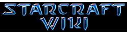 StarCraft-Wiki wordmark