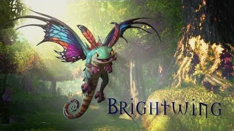 Brightwing Trailer