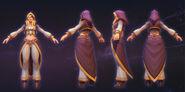 Jaina cosplay 1