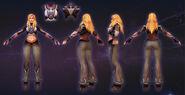 Jaina - Tempest cosplay 1
