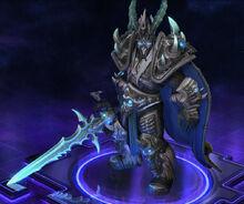 Arthas - Master - White