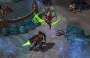 Valeera screenshot 5