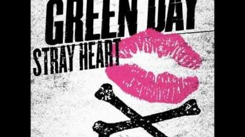 Stray heart green day lyrics