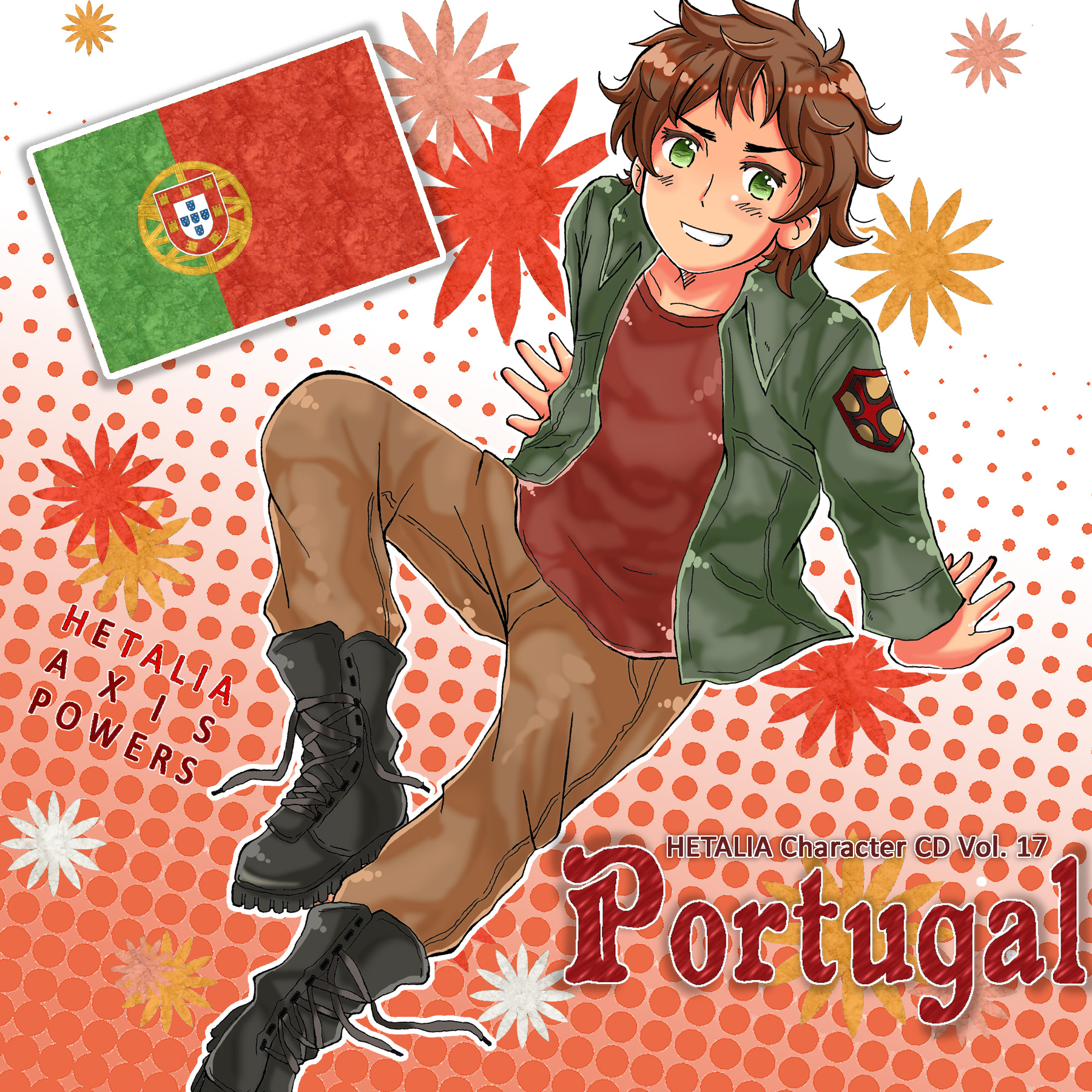 Portugal Hetalia Fan Characters Wiki Fandom Powered By