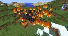 Meteorite Crash