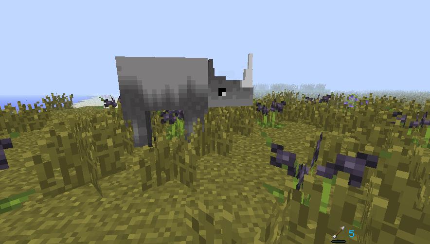 rhino | Nova Skin