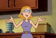 Helga Sleepwalks 11