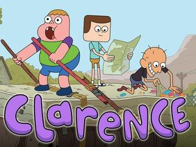 Clarence Show