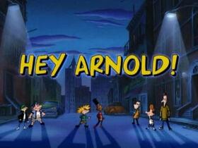 HeyArnold!Intro