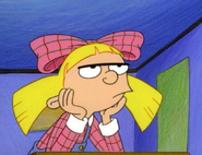 Hillbilly Helga