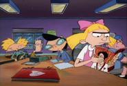 Helga, I'm talking to you