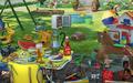 Scene Kids' Tea Party-icon
