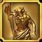 Zeus statue task