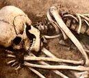 The Dry Bones Ritual