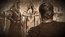 Matrimonio de Rhaegar Targaryen y Elia Martell HBO.jpg