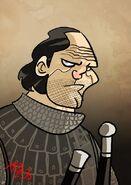 Bronn by The Mico©