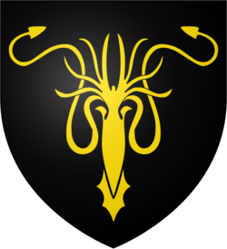 Casa Greyjoy de Pyke