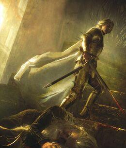 Jaime mata a Aerys by Michael Komarck©.jpg