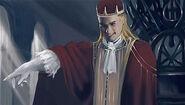 Joffrey by Natascha Röösli, Fantasy Flight Games©