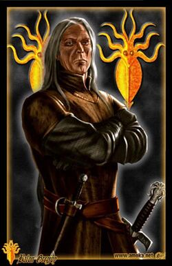 Rey Balon IX Greyjoy