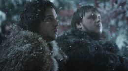 Jon y Sam juramento HBO.jpg