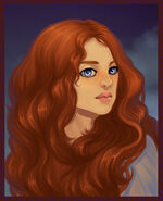 Sansa Stark by Enife©