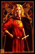Jaime Lannister by Amoka© 2