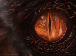 Dragon eye by Jake Murray, Fantasy Flight Games©.jpg