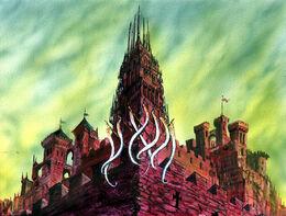Torre de la Espada Blanca by Franz Miklis, Fantasy Flight Games©.jpg