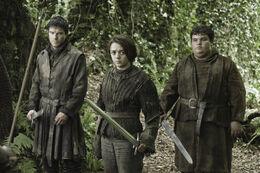 Gendry Pastel Arya HBO.jpg