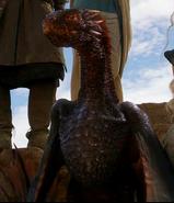 Drogon HBO