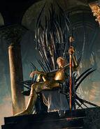 Jaime Lannister by Michael Komarck, Fantasy Flight Games©