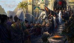 The Surrender of Mereen by Stephen Najarian©.jpg