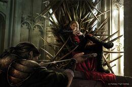 Rey Joffrey by Magali Villeneuve, Fantasy Flight Games©.jpg