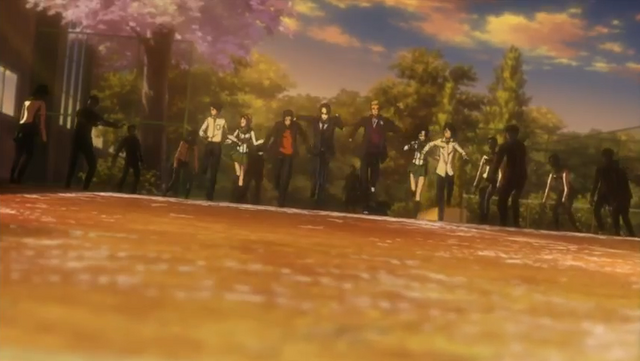 File:Shido's Group in the Parking Lot.png