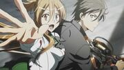 Highschool-of-the-dead-rei-and-takashi 2