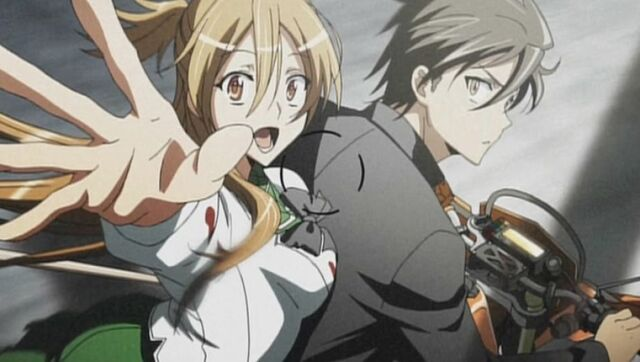 File:Highschool-of-the-dead-rei-and-takashi 2.jpg
