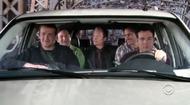 Bachelor party - car ride