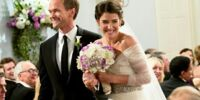 Barney and Robin's wedding