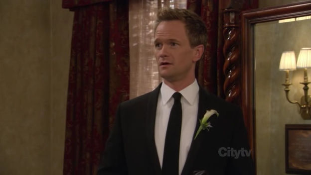Barney and Robin's wedding | How I Met Your Mother Wiki ...