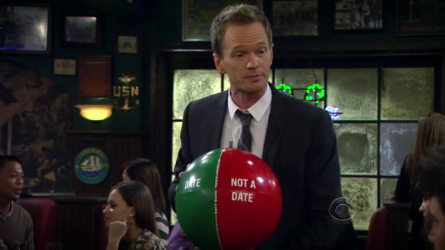 barney stinson dating age rule