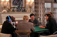 The Poker Game (8)