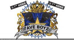 7 Ave Boyz records
